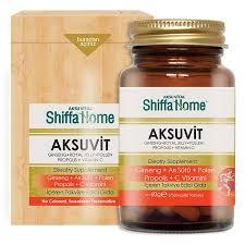 AksuVit Vitamin Tablet