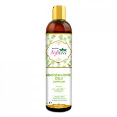 Coconut Extract Hair Shampoo