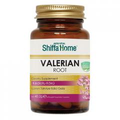 Valerian Root Capsule