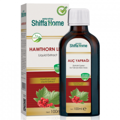 Hawthorn Leaf Extract / Alıç Yaprağı Ekstratı