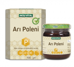 Bee Pollen / Doğal Arı Poleni
