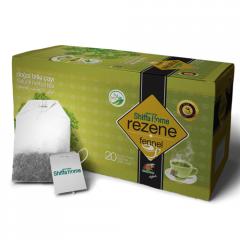 Fennel Tea / Rezene Çayı