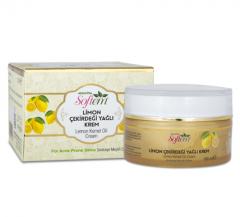 Lemon Oil Care Cream