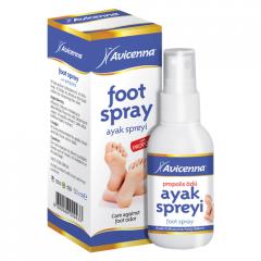 ProSav Foot Spray