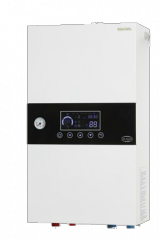 Wall hung electric boiler 24 kW