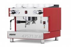 Brawi K-One Espresso Machine