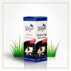 Talya Black Cumin Oil, Nigella Sativa Seed Oil  50 ml