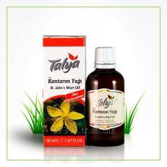 Talya St. John's Wort Oil 50 ml