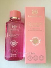 Gül suyu / rose water lavendrose