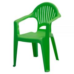 GIOCO PLASTIC ARMCHAIR FOR KIDS