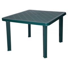 BALENO 100x100cm PLASTIC TABLE