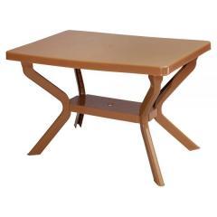ROCCIA 70x110cm PLASTIC TABLE