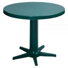 ROSE Ø75 PLASTIC TABLE