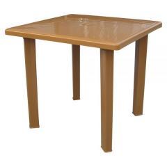 ANNO 80x80cm PLASTIC TABLE