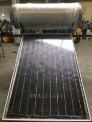 200 Lt Solar Water Heater