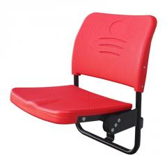FORZA BLOW MOULDED & FOLDING STADIUM SEAT RISER MOUNTED