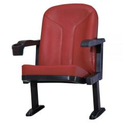 POTENZE VIP PROTOCOL ARMCHAIR WITH CUPHOLDER