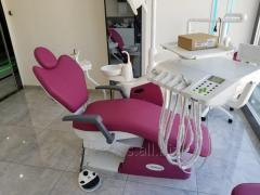 Soprano Dental Unit Dentist Materials