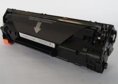 HP CE278A 78A MUADİL TONER, HP LASERJET P1566, P1606DN, M1536DNF MUADİL TONER