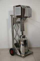 Mini Milk Cooling machine -  Mini Süt Soğutma