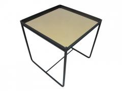 PİAZZA GOLD (coffee table)