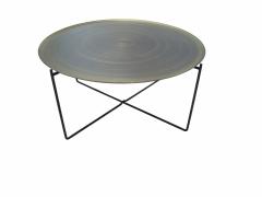 SİNİ L BRAS (coffee table)