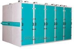 Özpolat Milling Machinery Technology