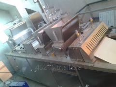 Kuru pasta makinası