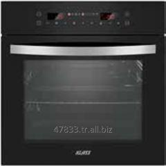 60CM BUİLT İN OVENS ELECTRİCAL OVENS TOUCH DİGİTAL