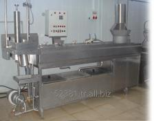 Processed Kashkaval Production Line (with water cooking method)