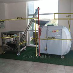 Olive Oil Extraction Machine200