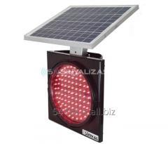 Q300 Solar Flasher