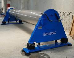 HSM 4200 Carpet Centrifugal Drying Machine