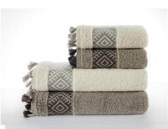 Special Design Cotton Bath Towel Sets