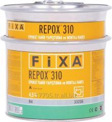 REPOX 310 - Epoksi Tamir, Yapıştırma ve Montaj Harcı