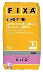 MONOFİX 100 - Kuartz Agregalı Yüzey Sertleştiricisi