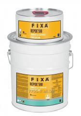 REPOX 510 - Zeminler için Solventsiz Epoksi Kaplama
