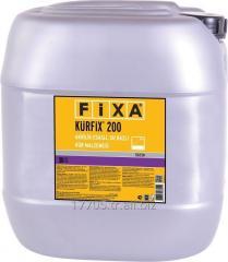 KURFIX 200 - Akrilik Esaslı, Su Bazlı Kür Malzemesi