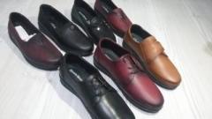 Bayan %100 Deri Klasik ve Casual Ayakkabı