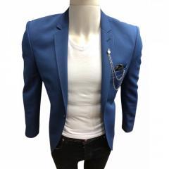 Slim Fit Men Jacket