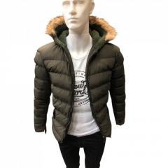 Wintery Coat