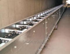 81X Chain Conveyor