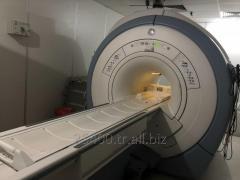 Magnetik Rezonans Cihazı