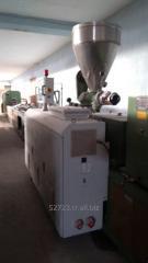 WPC PVC Production Line