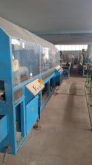PVC PRODUCTİON LİNE