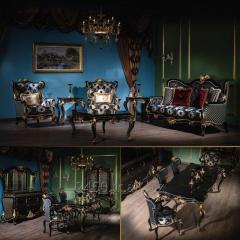 Мебель Лерона
