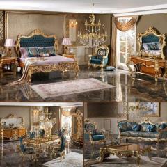 Мебель Лукамора