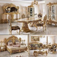 Мебель Шахерезат