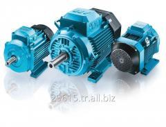 M2JA 100 L4A 2.2  kw 1500 rpm B3 Abb elektrik