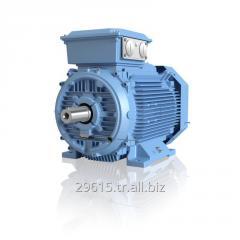 Abb exproof elektrik motoru M2JA 132 S4A 5.5 kw 1500 rpm B3